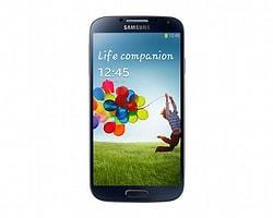 Galaxy S4, Klavye Gücünü Artık Ondan Alıyor!