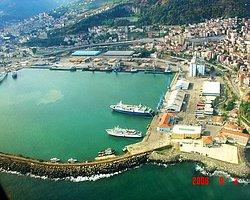 Trabzon Limanı, Almanya'ya Ara İstasyon Olacak