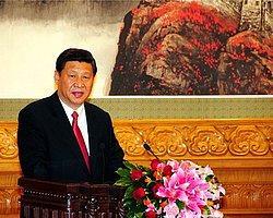Cinping: 'Öncelik Yolsuzlukla Mücadelede'