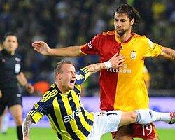 Lorik Cana: 'Fenerbahçe En İyisi'