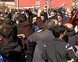 Erzurum ve Antalya'da Nevruz Gerginliği