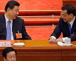 'Çin Rüyası' İçin Kollar Sıvandı