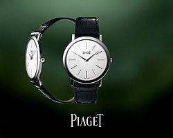 Piaget Altiplano Koleksiyonu