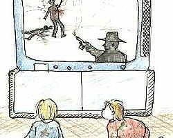 Televizyonun Çocuk Üzerindeki Etkisi