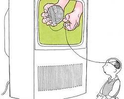 Televizyon Hangi Çocuğu Nasıl Etkiler
