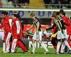 Emre Belözoğlu Şoku!