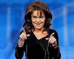 Palin, Noel Meselesine Eğiliyor