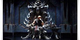 Yeni Riddick Filminin Fragmanı Yayınlandı!