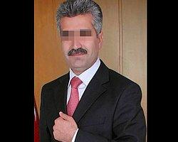 Okul Müdürü Kız Öğrencisine Tacizden Tutuklandı