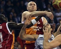 Derbi Galatasaray'ın!