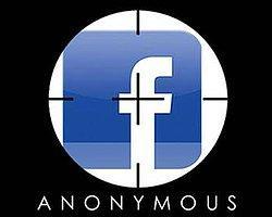 Anonymous Facebook'a Saldıracak