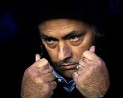 Mourinho İçin Bomba İddia!
