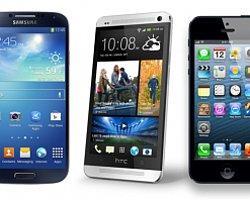 Dev Karşılaştırma! En İyi Akıllı Telefon Hangisi?