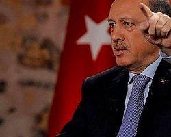 Erdoğan, Yılmaz Özdil'den Manevi Tazminat Kazandı