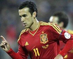 Barcelona'da Pedro Şoku!