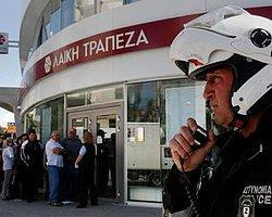 Kıbrıs'ta Korkulan Olmadı