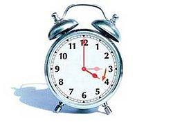 Yarın Gece Saatlerinizi İleri Almayı Unutmayın