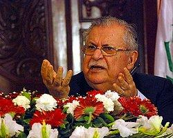 Talabani'nin Sağlık Durumu İyiye Gidiyor