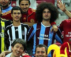 Olimpiyatlarla İlgileniyor Gibi Yapma Yükümlülüğünü Başarıyla Yerine Getiren Türkiye, Tekrar Futbola Odaklanmanın Sevincini Yaşıyor