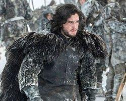 Game Of Thrones'a Hazırlık Seti