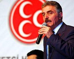 MHP Öcalan ile Görüştü Mü?
