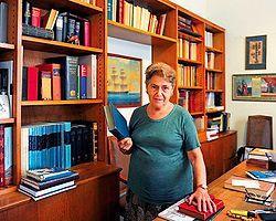 Yunanistan'a Osmanlı'yı Öğretiyor