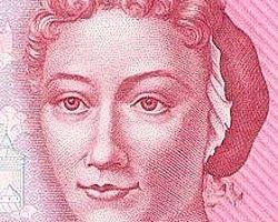 Maria Sibylla Merian Kimdir
