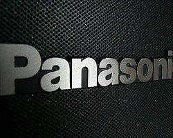 Panasonic, Tv İşine Devam Edecek!