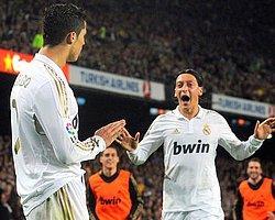 Real Madrid'in Muhtemel 11'i!