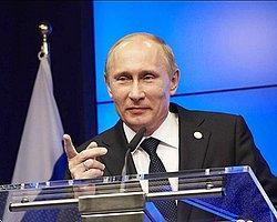 Rusya'da Varlıklı Memurlara Sert Yaptırım