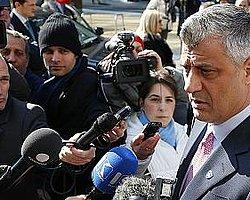 Kosova Ve Sırbistan Arasında Görüşmeler Başladı