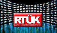 RTÜK 5 kanalı kapatıyor!