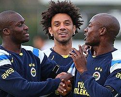 Fenerbahçe'de Nefesler Tutuldu...