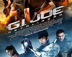 'G.I.Joe: Misilleme'den Rekor Açılış