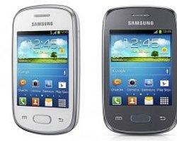 Samsung, Galaxy Pocket Neo Ve Galaxy Pocket Star'ı Duyurdu!