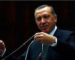 Başbakan Erdoğan Vekillerle Buluştu