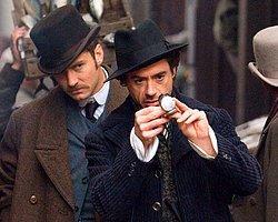 Sherlock Holmes Hayranlarına Müjde!