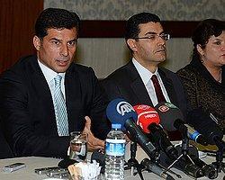 KKTC Dışişleri Bakanı: 'İyimser Gelişme Gözükmüyor'