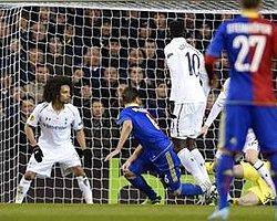 Chelsea Torres'le Coştu!