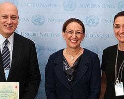 BM, Türkiye Kumbarası Projesini Dünyaya Örnek Gösterdi