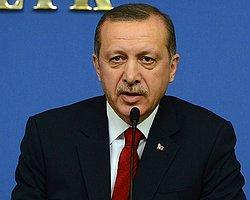 Başbakan Erdoğan ABD Yolcusu