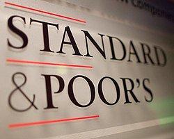 S&P 6 Türk Bankasının Notunu Artırdı
