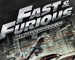 Fast And Furious: Showdown Geliyor