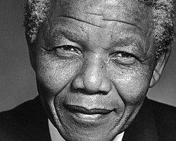 Nelson Mandela Taburcu Edildi