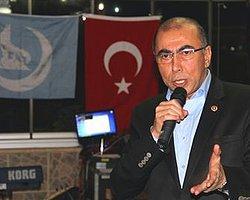 MHP'li Vekil Çirkin'den, Sırrı Sakık'a Cevap: İnşallah Sizi Asacağız