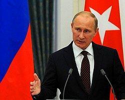 Putin: Demokrasiden Başka Yol Düşünmüyoruz