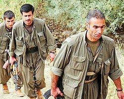 'Çekilme'nin PKK'daki Karşılığını Bilelim'