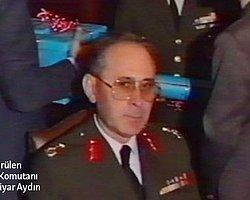 Tuğgeneral Aydın Öldürülmesiyle İlgili Jandarma Hiç Kimseyi Yakalamamış