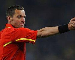 Galatasaray - Real Madrid Maçına Fransız Hakem