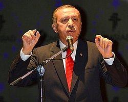 Erdoğan: 'Oligarşinin Belini Başkanlık Sistemi Kırar'